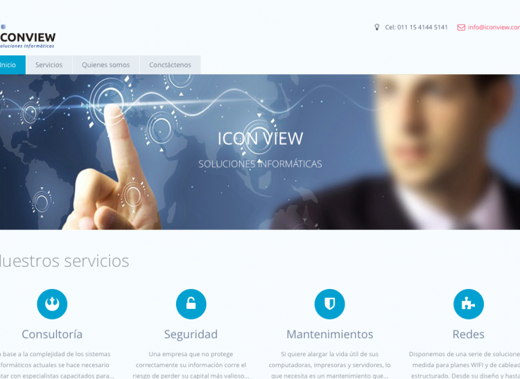 IconView