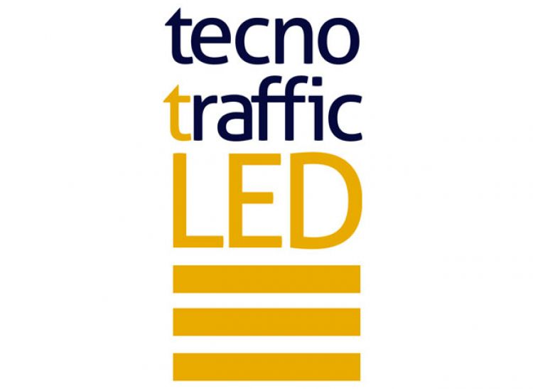 Marca Tecno Traffic LED