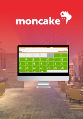 Moncake